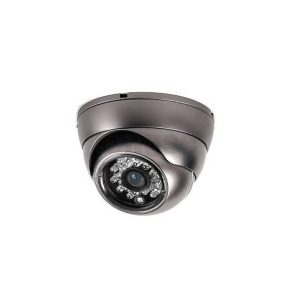 Color CCD Vandalproof IR Dome Security CCTV Camera_2_nadnet