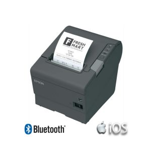 EPSON TM-T88V Bluetooth iOS_nadnet