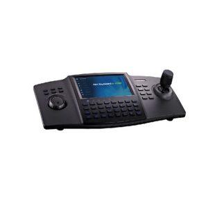 PTZ Contrôle  Ref _DS-1100KI_1_nadnet