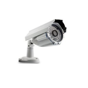Vandalproof Waterproof  IR Bullet CCTV Camera With 420TVL CCD_1_nadnet