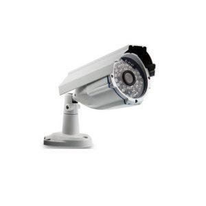 Vandalproof Waterproof  IR Bullet CCTV Camera With 420TVL CCD_1_nadnet