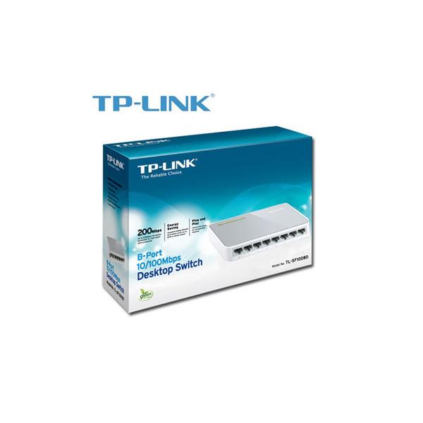 8-Port 10-100Mbps-Desktop-Switch-TL-SF1008D-2-nadnet