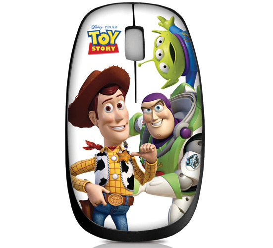 Disney-DSY-MO195 – Souris Toy Story-1-nadnet