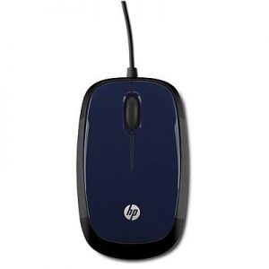 HP X1200 Wired Blue Mouse-1-nadnet- - Copie