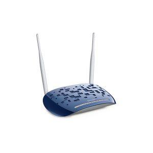 Modem-routeur-ADSL2+-WiFi-N-300Mbps-TD-W8960N-1-nadnet