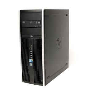 PC HP COMPAQ ELITE 8200   -  1 - Nadnet