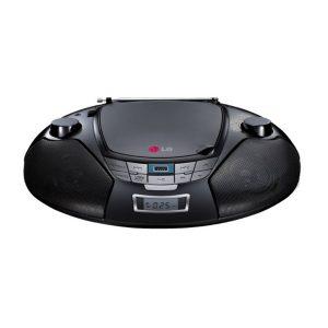 Radio CD LG SB16B BoomBox-1-nadnet