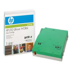 HP - LTO Ultrium WORM x 1 - 800 Go - C7974W - Ban_5_NADNET