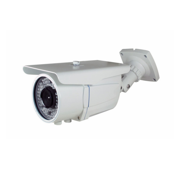 Camera With-Waterproof-IR Bullet- CCTV – 420TVL- CCD-1-nadnet